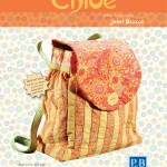 Chloe Fabric Bag