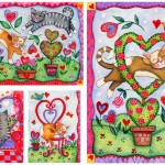 Children's Valentine Collection
