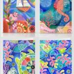 Coastal Cards