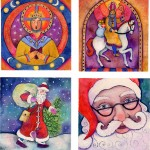 Santa History