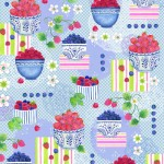 strawberry background72