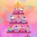 cupcake tree72